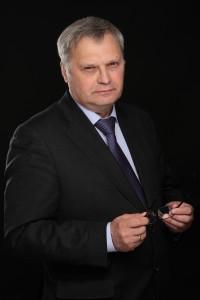 Зацепилин Юрий Владимирович, Председатель Общественной палаты г.Челябинска