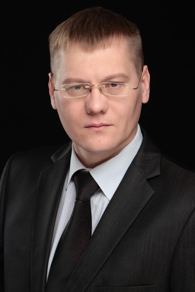 Шурупов Вадим Владимирович