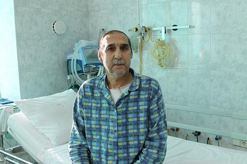 ВЧелябинске провели первую операцию попересадке сердца