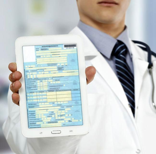 В Челябинской области выдачу ЭЛН осуществляют 99 медицинских организаций
