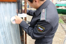 Стройка на улице Молодогвардейцев опечатана вновь
