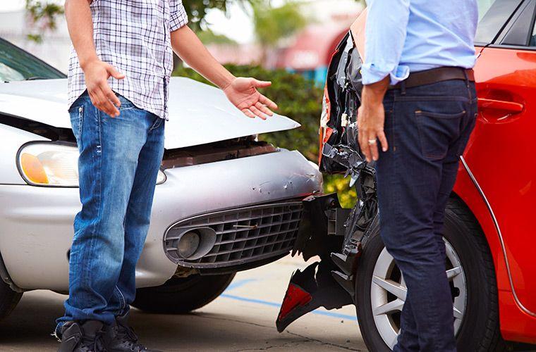 20-летний горе-водитель выплатил многотысячную сумму материального ущерба