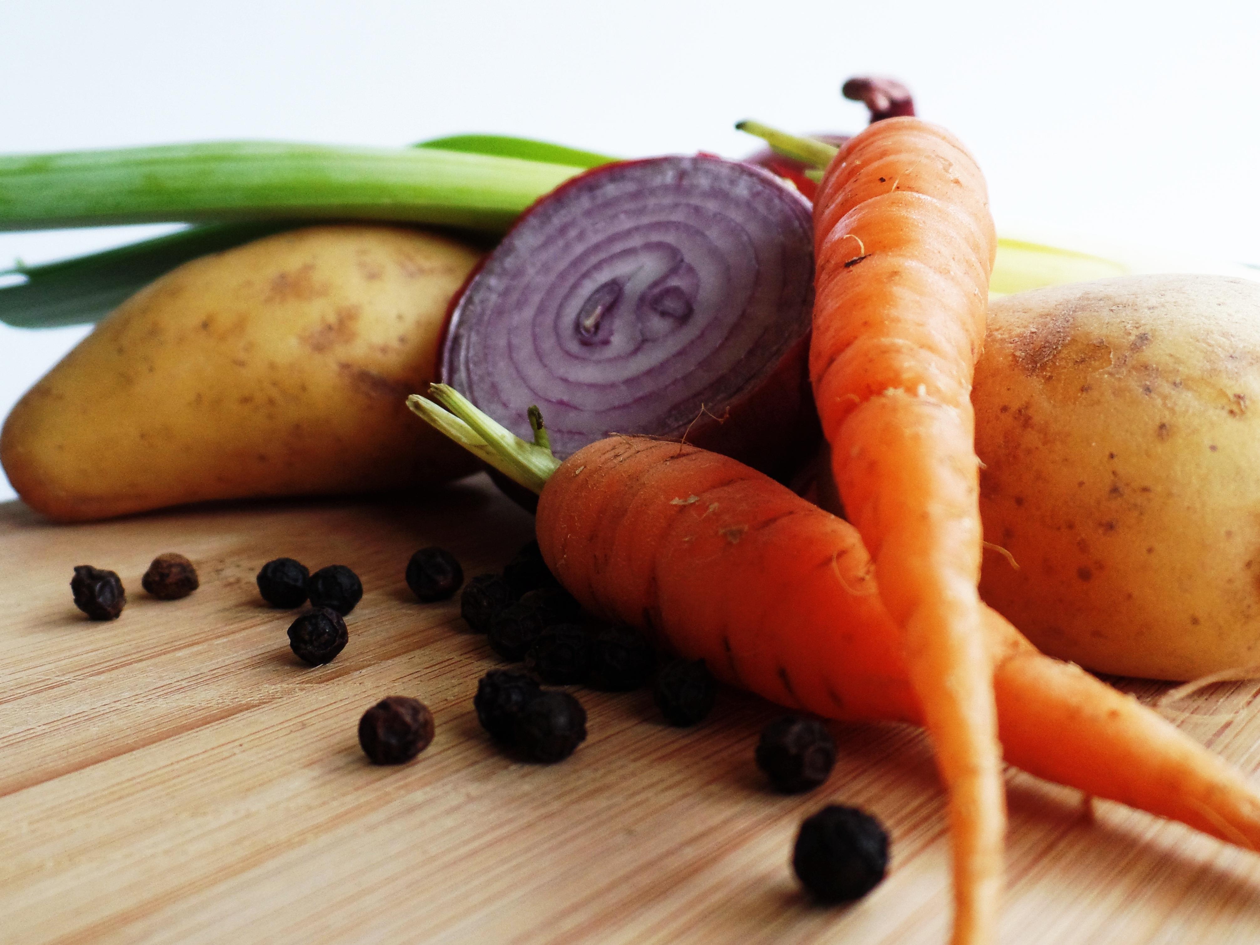 Уборка овощей открытого грунта и картофеля в Челябинской области набирает скорость