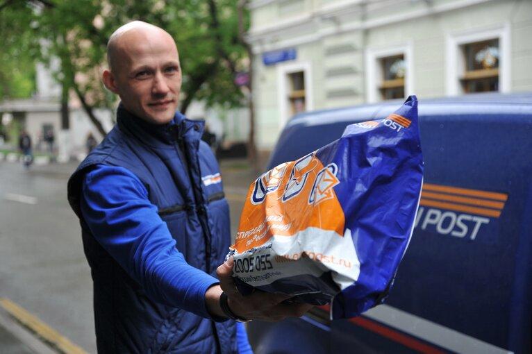 С начала года жители Челябинской области отправили экспресс-почтой почти 75 тысяч писем и посылок