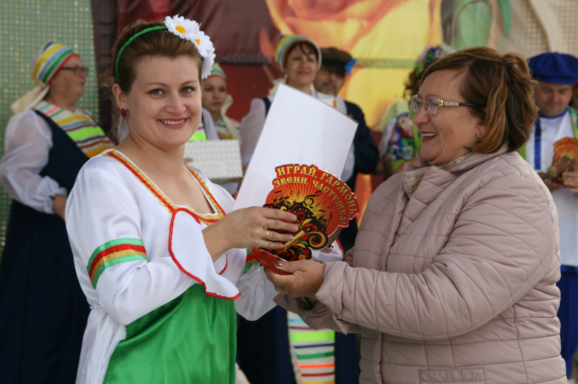 Проект реализует Союз женщин Челябинской области