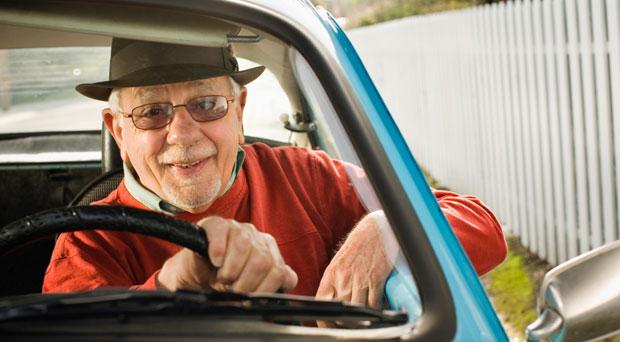 Приложение будет предупреждать пользователя, если к нему едет слабослышащий таксист