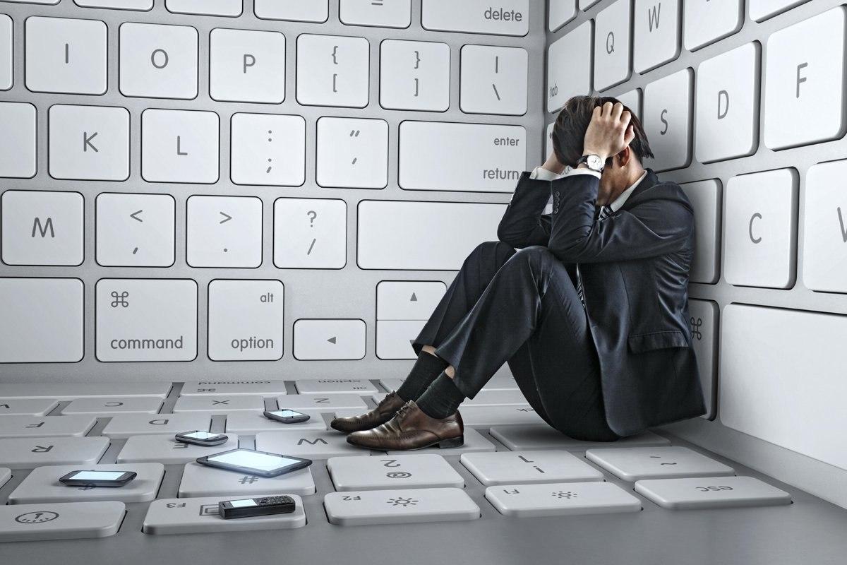 Челябинские компании весьма лояльны к использованию интернета в личных целях на работе