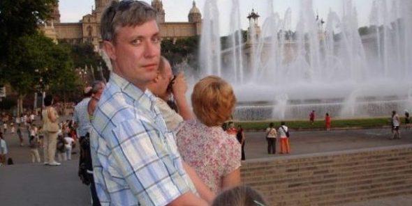 Андрей Сиротин. Источник фото: страница  на OK.ru