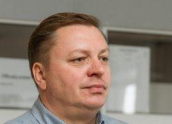 Депутат Челябинской городской Думы Холод Дмитрий Витальевич