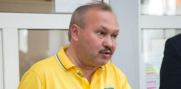 Rustam HAERA