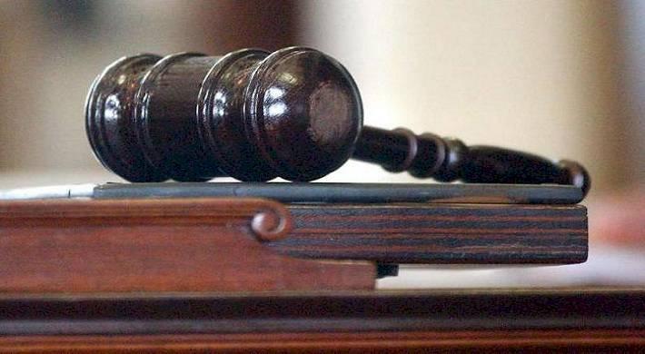Это четвёртый судебный участок мирового судьи в Сосновском районе