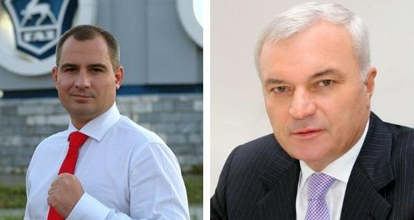 Максим Сурайкин обратился с открытым письмом к Виктору Рашникову