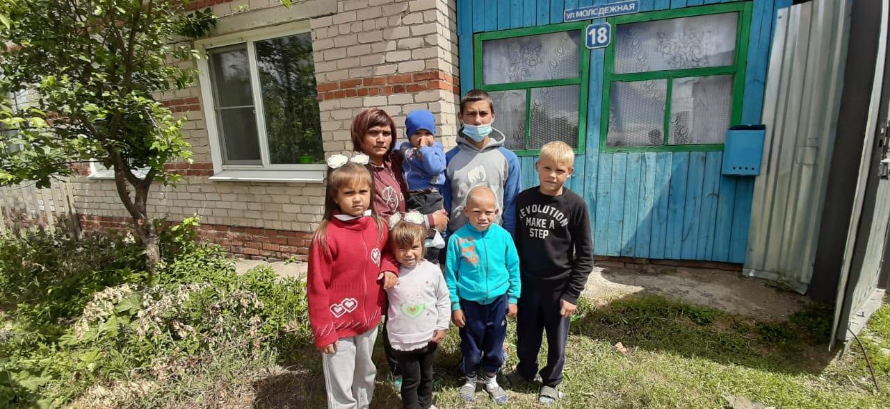 Многолетняя квартирная драма в поселке Устиново Миасского городского округа