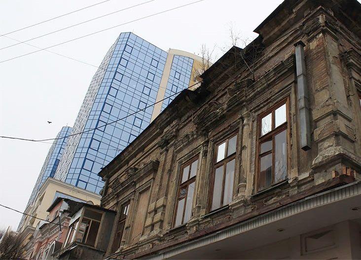 Копии документов на многоквартирный дом смогут получить  только собственники квартир