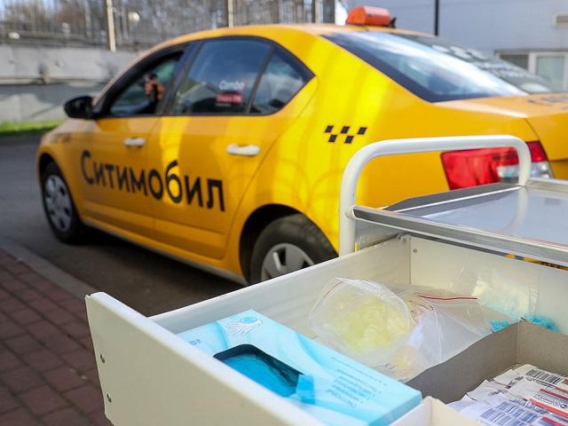 Программа бесплатного такси для врачей будет действовать с 21 декабря до 31 января 2021 года